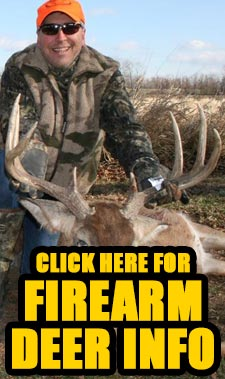 Hunts - Eagle Lakes Outfitters - Pike County Illinois
